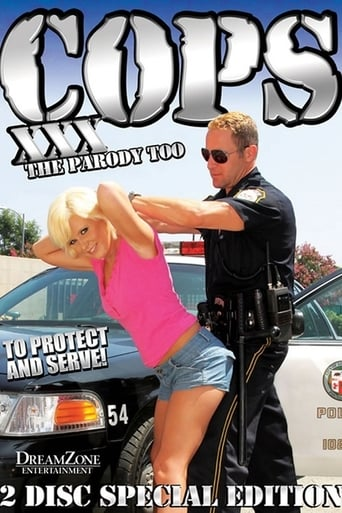Ver Cops XXX The Parody Too Pelicula Online