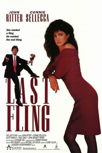 Poster of The Last Fling