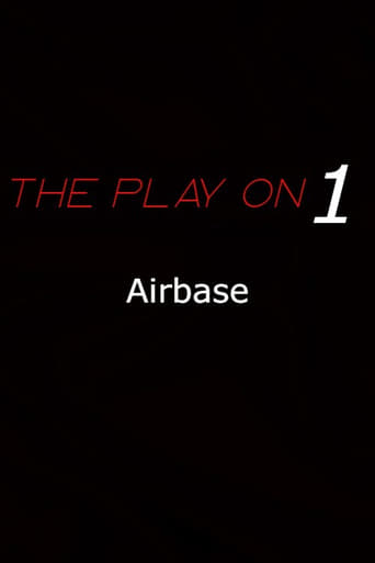 Poster of Airbase