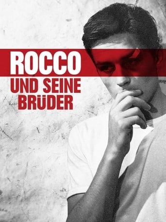 Filmplakat von Rocco und seine Brüder