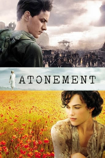 Poster of Atonement