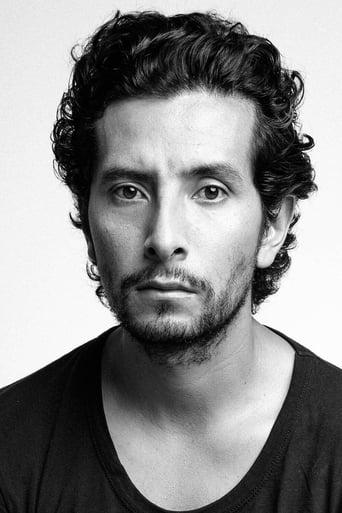 Image of Raúl Briones