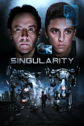 Poster of Singularity