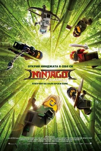 LEGO Ninjago: Le film