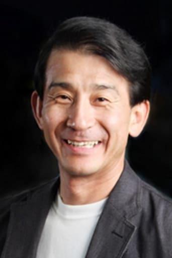 Image of Takashi Kobayashi