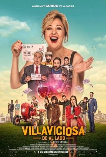 Poster of Villaviciosa de al lado