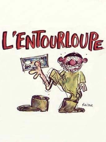Poster of L'entourloupe