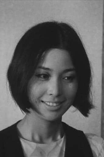 Image of Rie Yokoyama