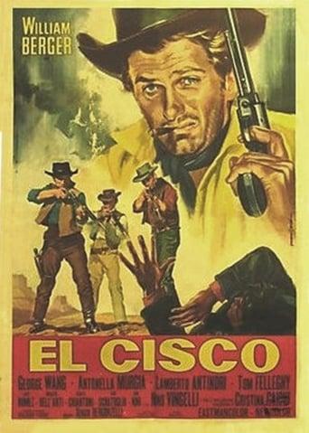 Poster of El Cisco