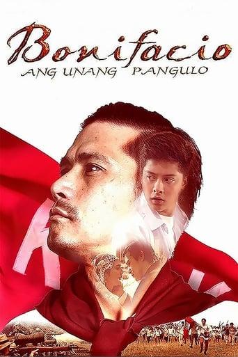 Poster of Bonifacio, the First President