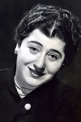 Image of Gertrude Berg