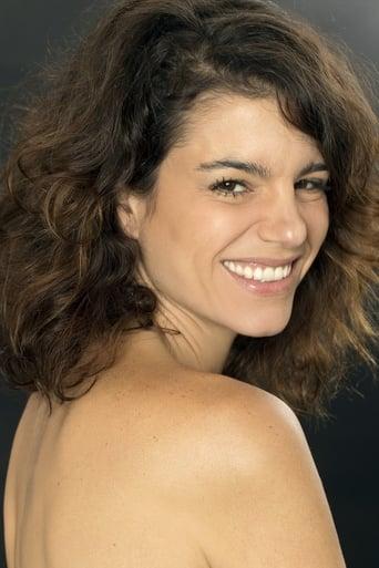 Image of Marina Glezer