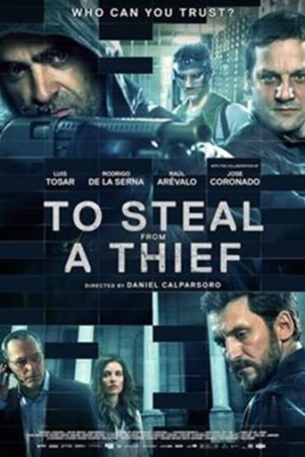 Poster of To Steal from a Thief