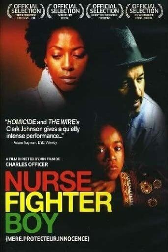 Poster of Nurse.Fighter.Boy