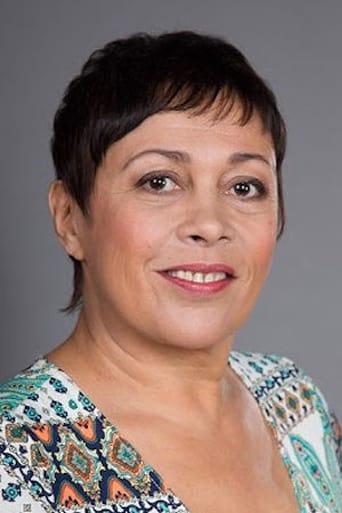 Image of Véronique Barrault