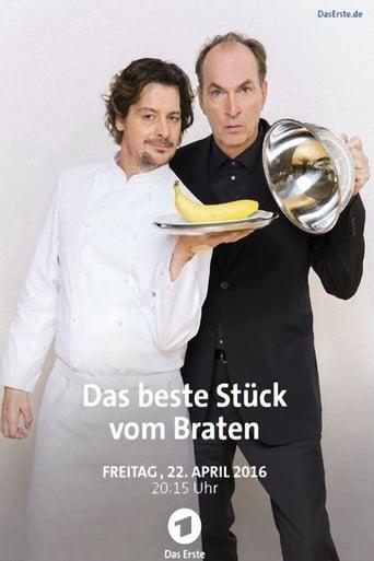 Poster of Das beste Stück vom Braten
