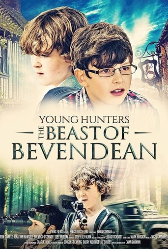 Poster of Young Hunters: The Beast of Bevendean