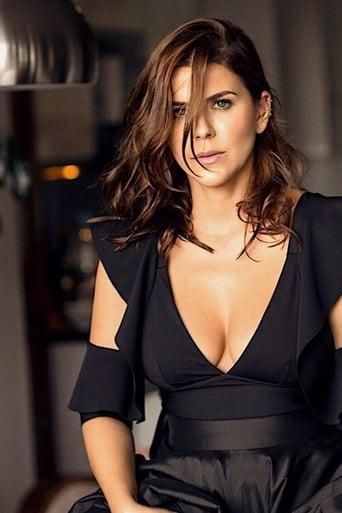 Image of María Fernanda Yépes