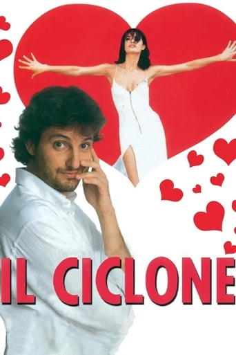 Poster of Il ciclone