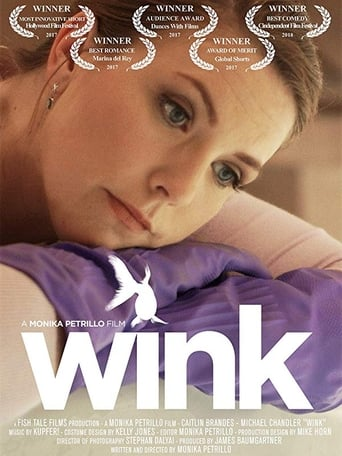 Poster of Wink