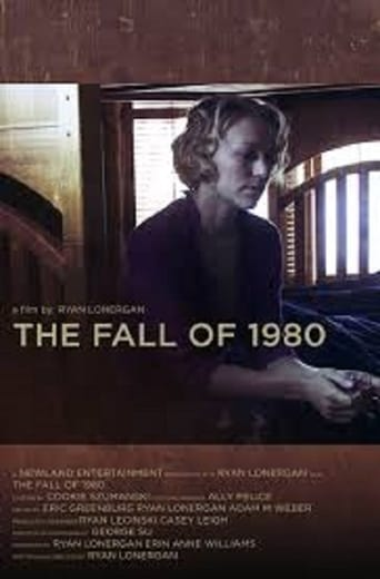 Poster of The Fall of 1980