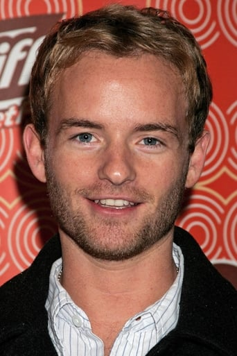 Image of Christopher Masterson