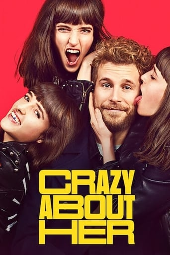 Poster of Crazy About Her