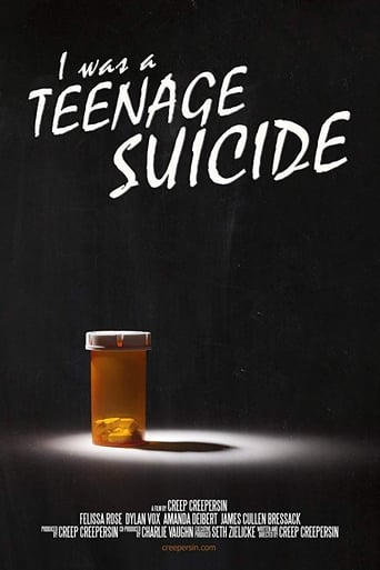 Poster of I Was a Teenage Suicide