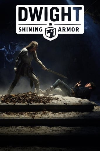 Poster of Dwight in Shining Armor