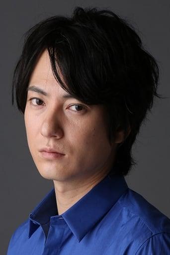 Image of Shugo Oshinari
