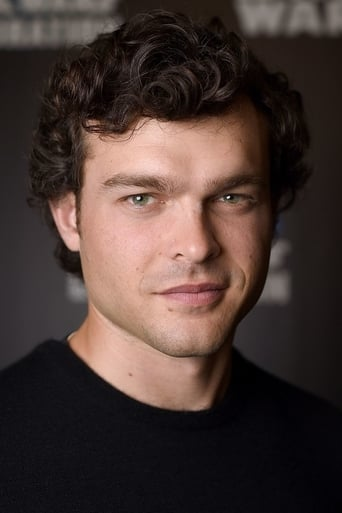 Picture of Alden Ehrenreich