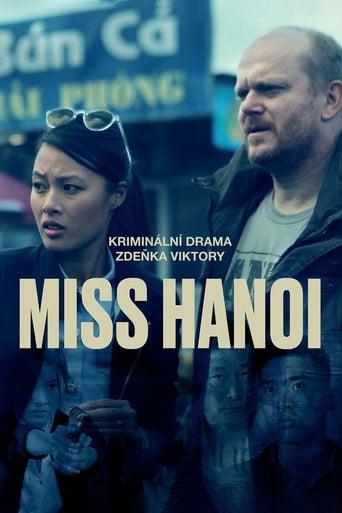 Poster of Miss Hanoi