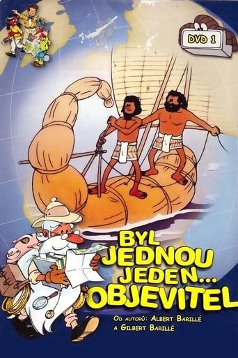 Poster of Byl jednou jeden... objevitel
