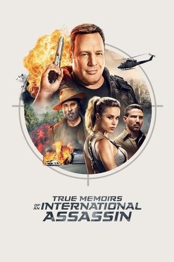Poster of True Memoirs of an International Assassin