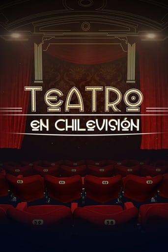 Teatro en Chilevisión