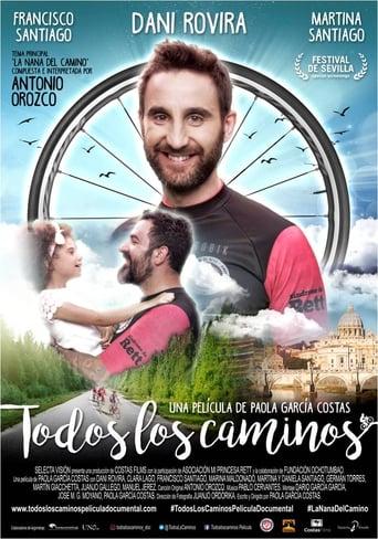 Poster of Todos los caminos