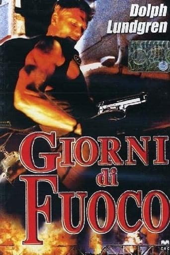 Poster of Giorni Di Fuoco