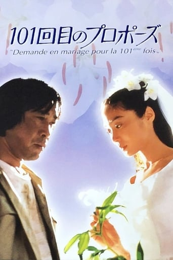 Poster of The 101st Proposal