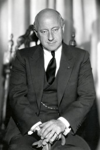 Image of Cecil B. DeMille