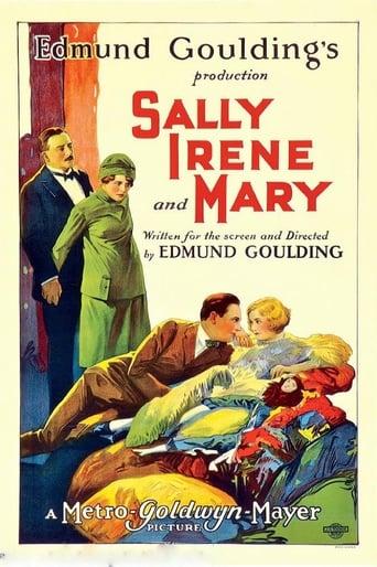 Sally, Irene and Mary
