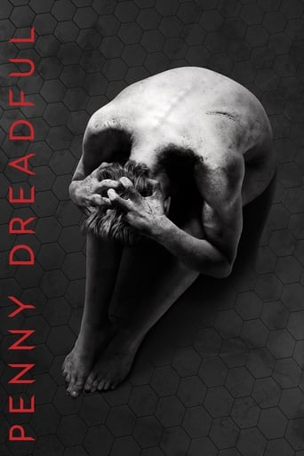 Poster of Penny Dreadful