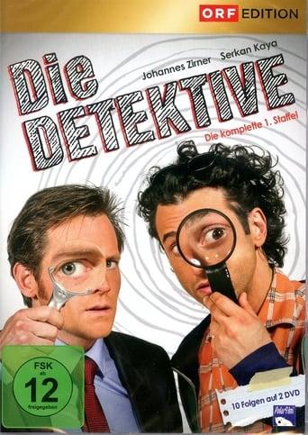Poster of Die Detektive