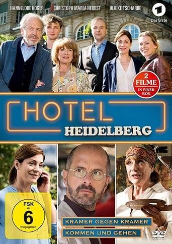 Poster of Hotel Heidelberg