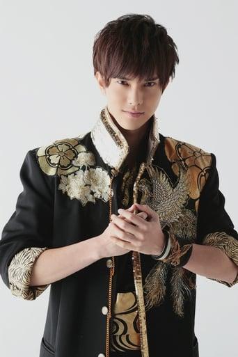 Image of Masaru Mizuno
