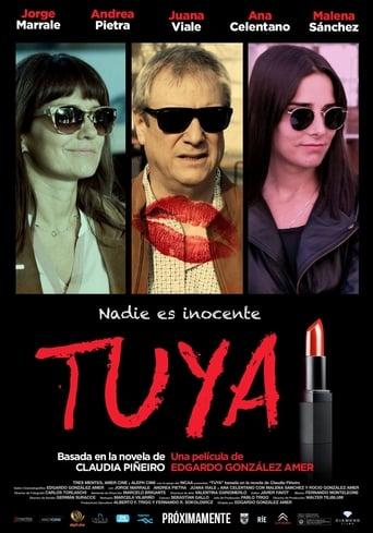 Poster of Tuya