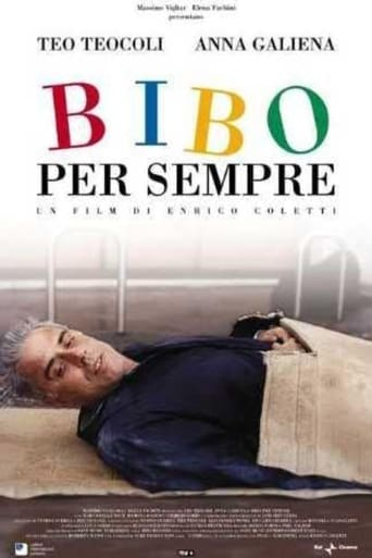 Poster of Bibo per sempre