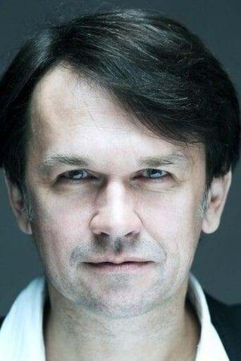 Image of Martin May