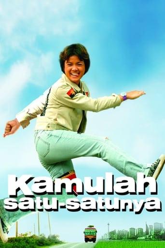 Poster of Kamulah Satu-Satunya