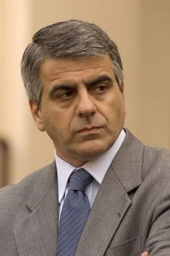 Stefano Santospago