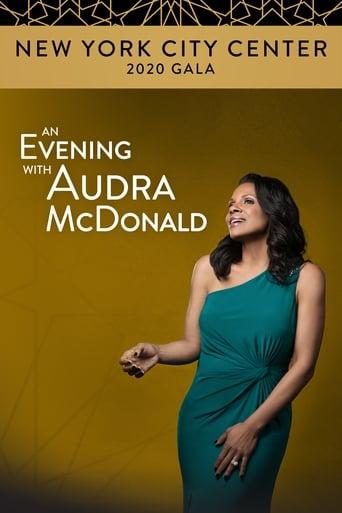 An Evening With Audra McDonald